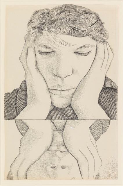, 'Narcissus,' 1948, ARoS Aarhus Art Museum