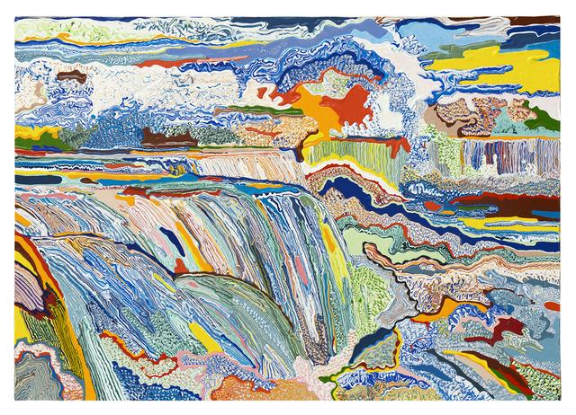 , 'Niagara II,' , FRED.GIAMPIETRO Gallery