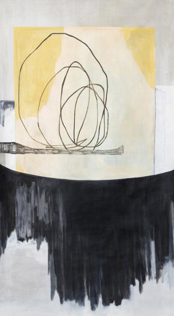 , 'Nest,' 2016, Praxis
