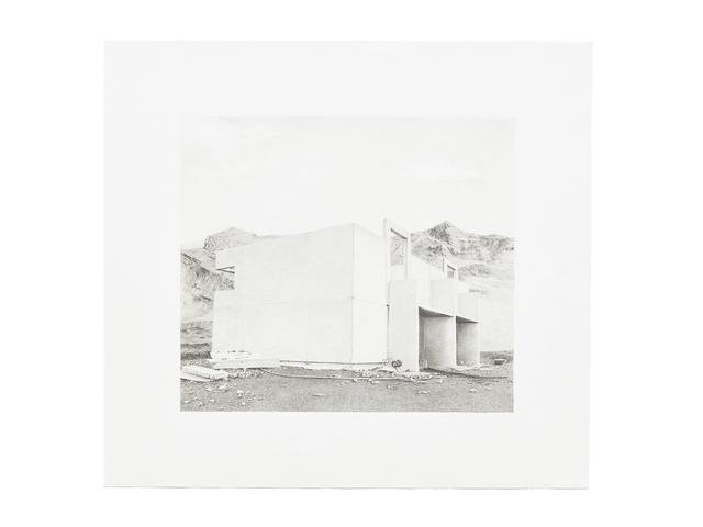 , 'Untitled,' 2013, Hverfisgallerí