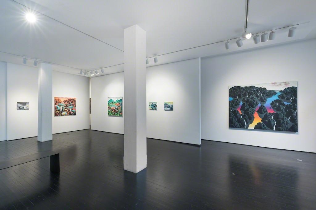 Adam Sorensen, Places