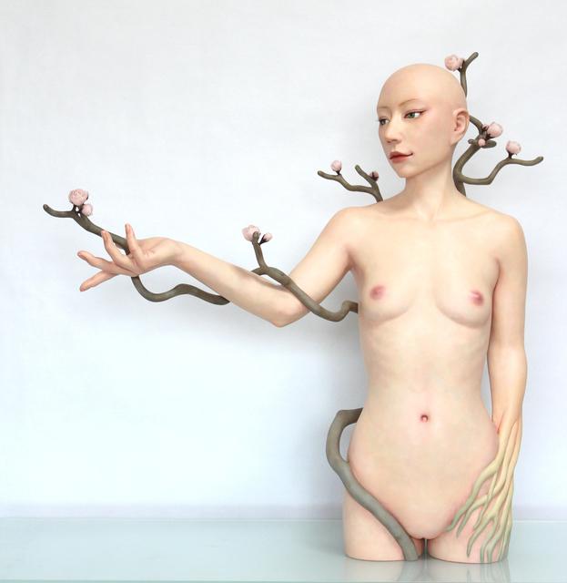 , 'Scent,' 2014, Aki Gallery