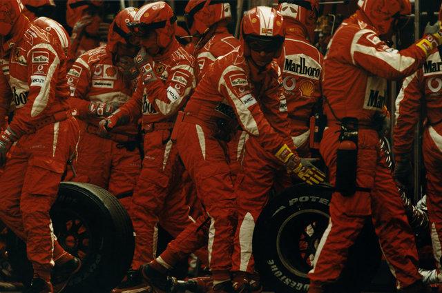 Mikael Jansson, 'Monaco #38', 2006, CFHILL