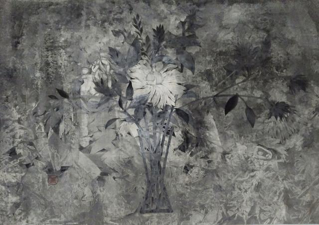 Chen Wen-Li, '陰雨綿綿的午後 A Rainy Afternoon', 2017, Yiri Arts