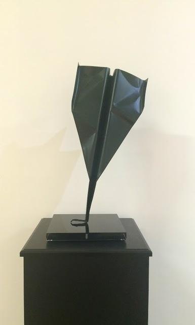 , 'Paper Plane,' 2015, Galleria Ca' d'Oro