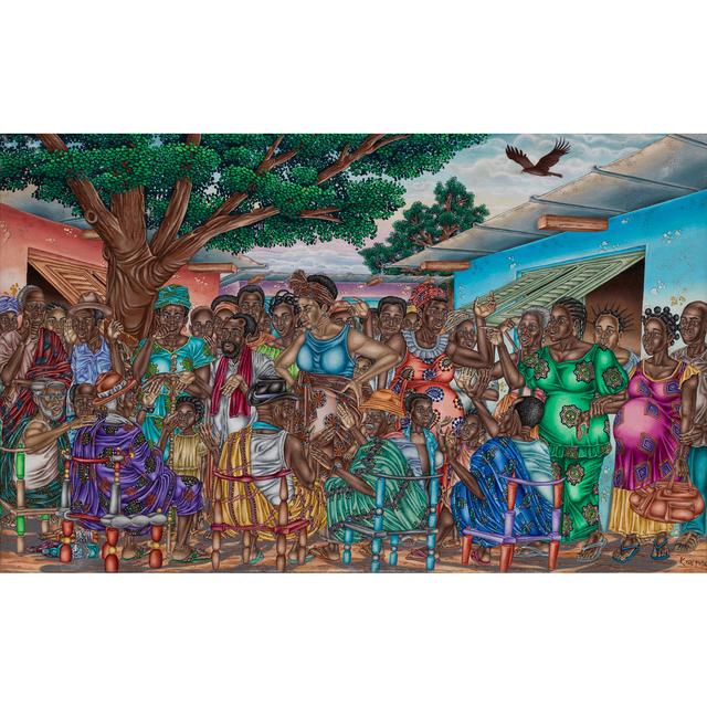 Felix Ebi Kouamé, 'Untitled', PIASA