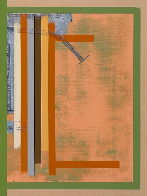 Jeff Koegel, 'Hobo Sutra', 2014, LAUNCH LA