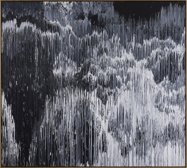 Yeoh Choo Kuan, 'A Day and Forever #05', 2019, Painting, Acrylic on canvas, Richard Koh Fine Art