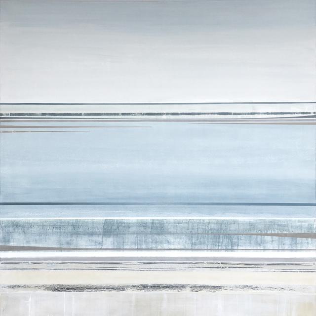 Nicole Egert, 'Coastline', 2019, Addison Gallery