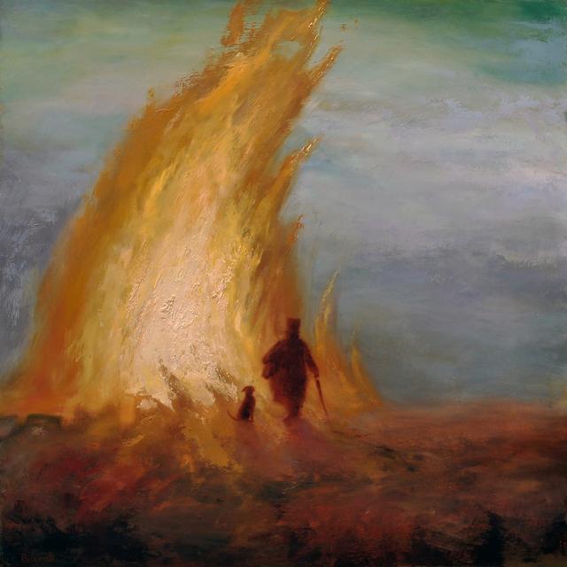 , 'Turner's Dog ,' , Sarah Wiseman Gallery