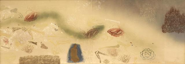 , 'Sarhad 3,' 2014, Gallery Espace