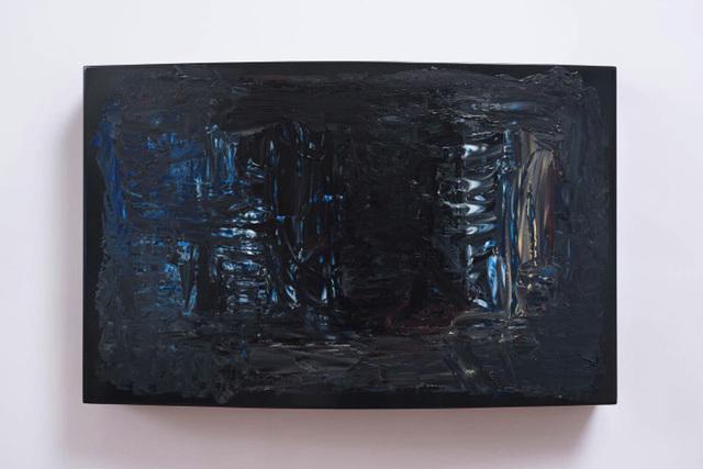 , 'Espelho C (C Mirror) #1,' 2018, Mario Mauroner Contemporary Art Salzburg-Vienna