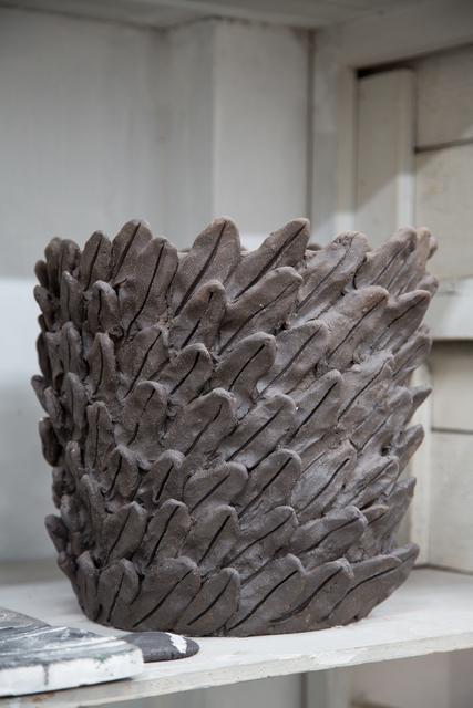 Bela Silva, 'The Cylinder Series', 2018, Sculpture, Stoneware, Spazio Nobile