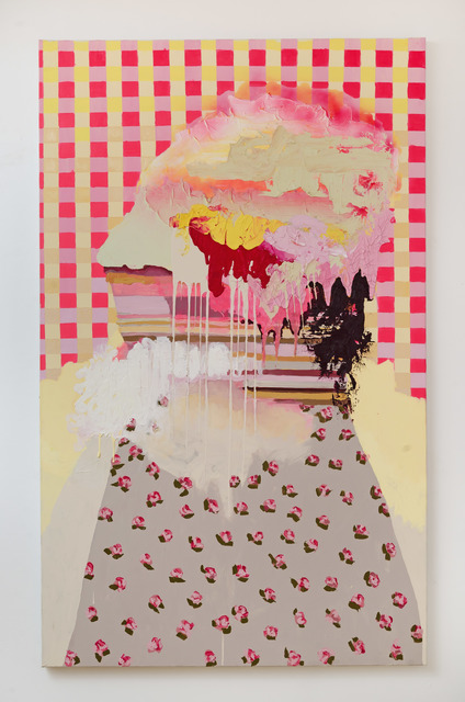 , 'Untitled 1,' 2015, LAUNCH LA