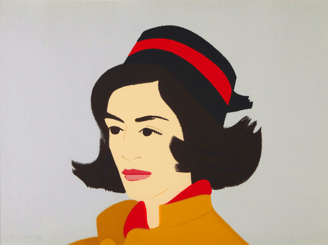 , 'Ada in Hat (from Alex & Ada portfolio) ,' 1990, Nikola Rukaj Gallery
