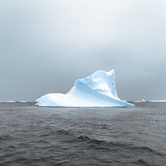 , 'Adrift #13,' 2013, Robert Klein Gallery