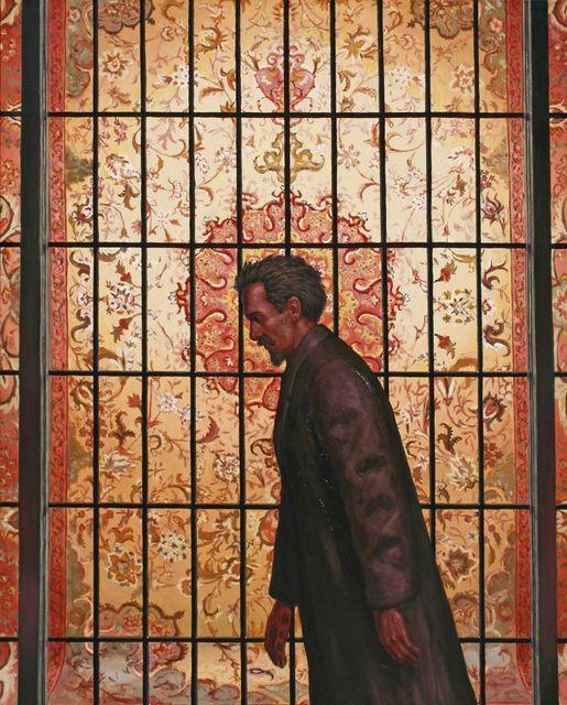 , 'Coincidence,' 2003, Galerie de Bellefeuille