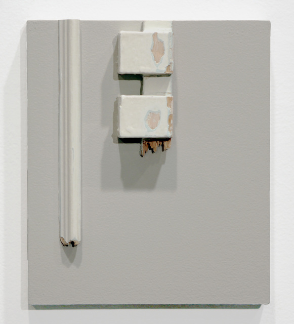 , 'Kind thanks, Crescent,' 2015, Frederieke Taylor Gallery