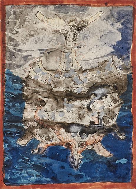 Jan Lebenstein, 'Untitled', 1965, Rago