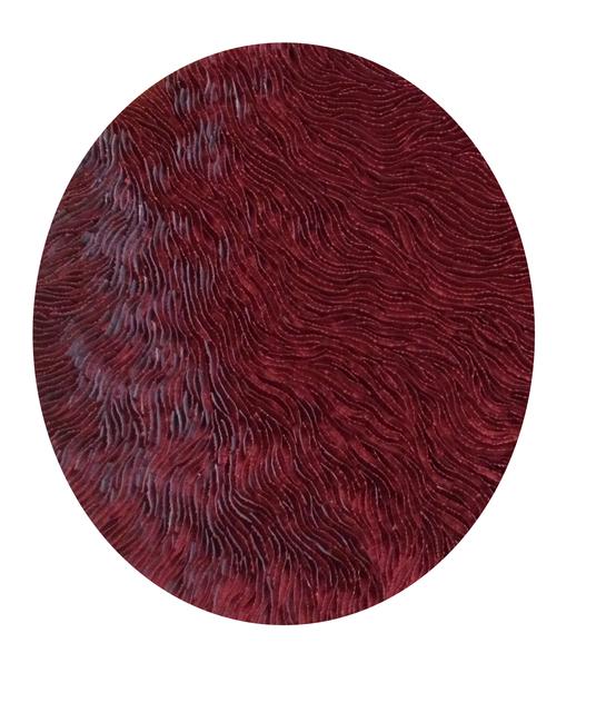 , 'Roda Vermelha,' 2014, Galeria Murilo Castro