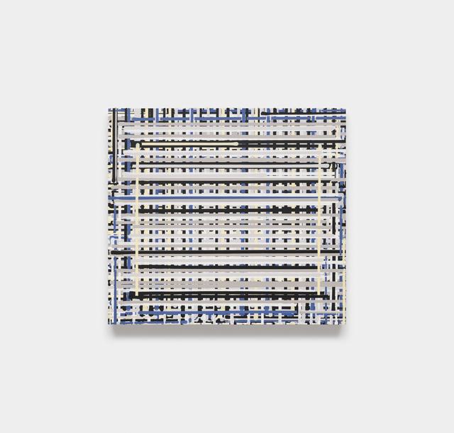 , 'estrutura #20,' 2018, Galeria Raquel Arnaud