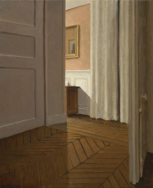 , 'L'entrée rue Renan 2,' 2017, Cynthia Corbett Gallery