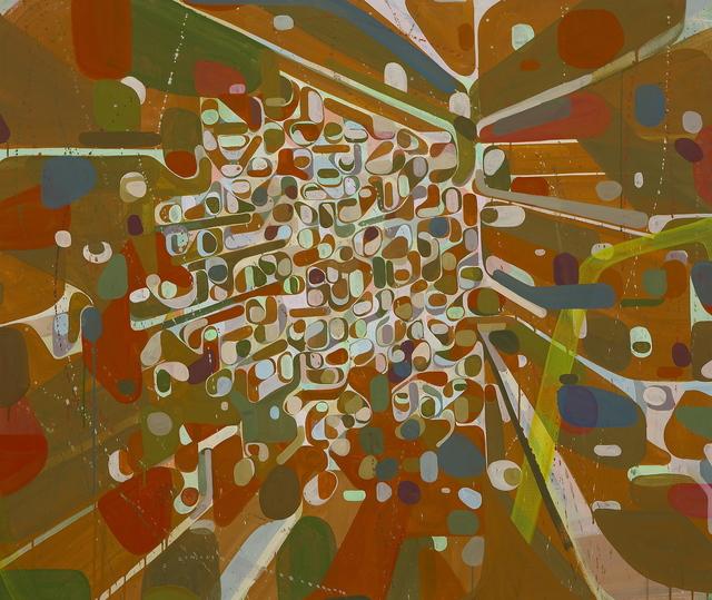 , 'Bloom,' 2008, Gallery EM