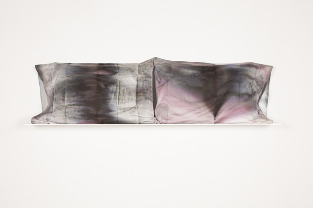 , 'Untitled (Pillows 5, Topanga CA),' 2013, Hannah Hoffman Gallery & Galerie Balice Hertling