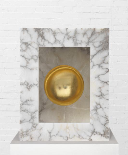 , 'Untitled,' 2016, Galleria Continua