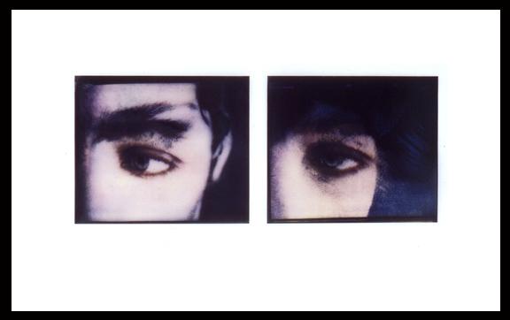 Barbara Astman, 'Seeing and Being Seen #1', 1995, Corkin Gallery