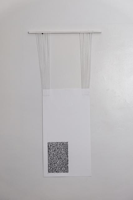 Ann Grim, 'L'outre-là', 2016, Mannerheim Gallery