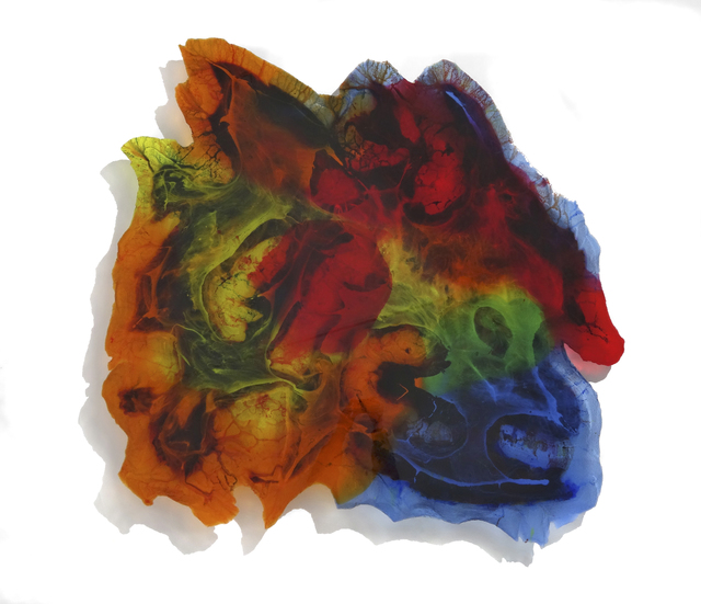 , 'Depression Elevation (Snake Spirit),' 2016, Galerie nächst St. Stephan Rosemarie Schwarzwälder