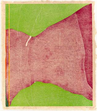 , 'Savage Breeze,' 1974, Helen Frankenthaler Foundation