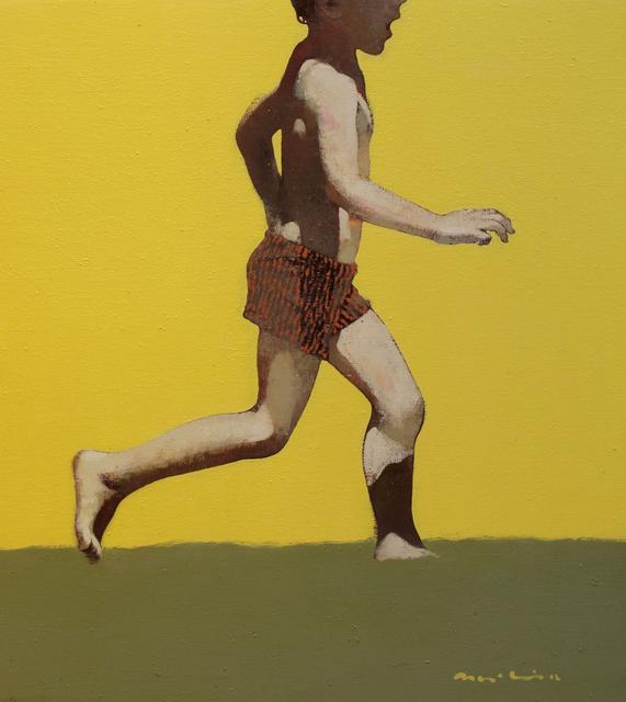 , 'Morning,' 2015, Galerie Olivier Waltman | Waltman Ortega Fine Art
