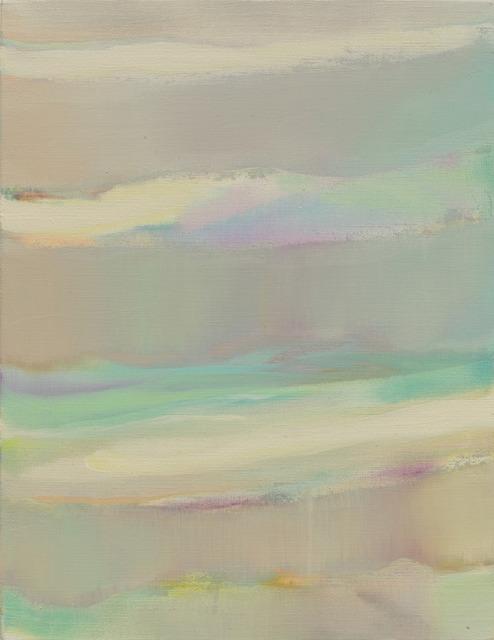 , 'Layered,' 2018, Yuka Tsuruno Gallery