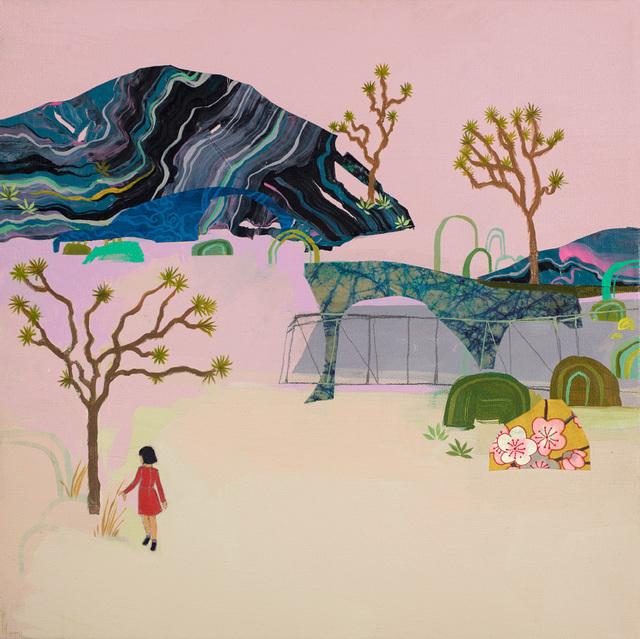 Seonna Hong, 'Drought Tolerance', 2019, KP Projects