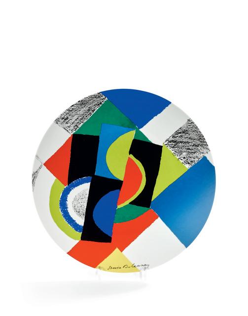 , 'Rhythmes Circulaires,' 1981, William Weston Gallery Ltd.