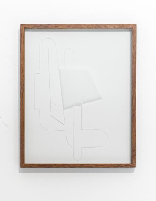 , 'Untitled,' , Krobath