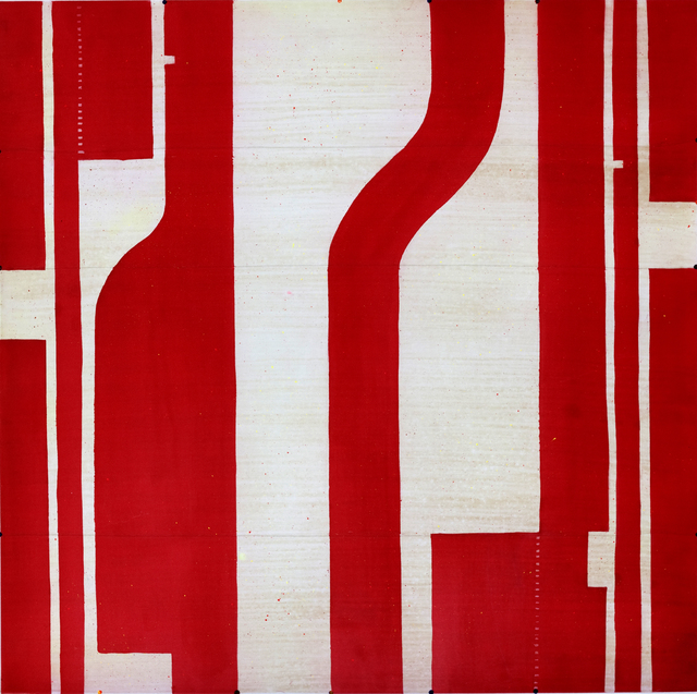 , 'Ultra-Red,' 2014, Paulson Fontaine Press