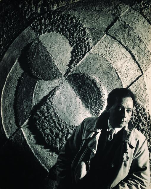 , 'Robert Delaunay,' 1935, Jeu de Paume