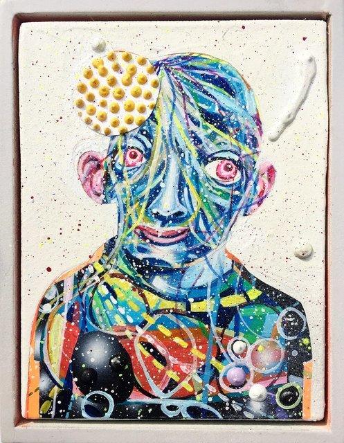 , 'Overcome ,' 2009, Mark Moore Fine Art