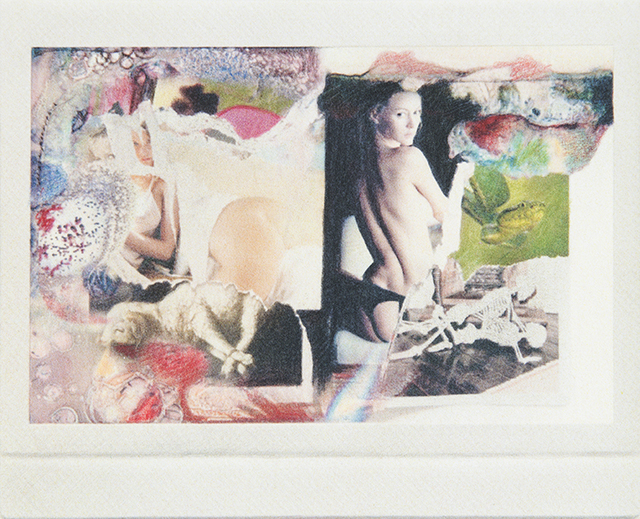 , 'Untitled 3,' 2017, Galerist