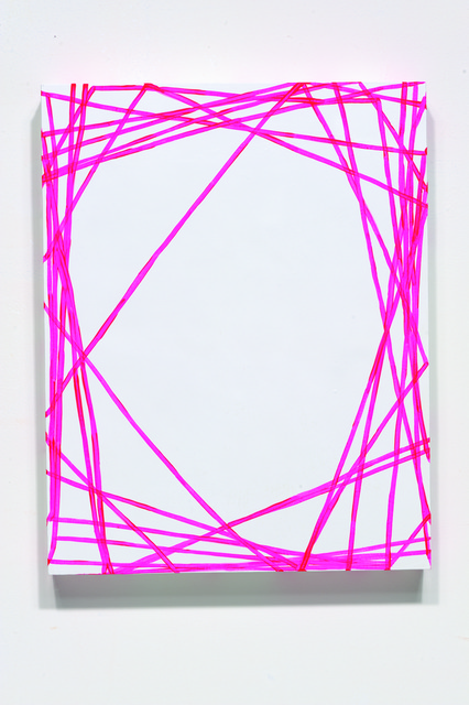 , 'Invisible Glass,' 2013, Galleri Urbane