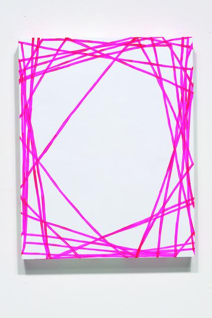 , 'Invisible Glass,' 2013, Galleri Urbane