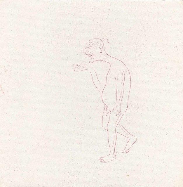 , 'Man 43,' 2013, Galerie Mirchandani + Steinruecke