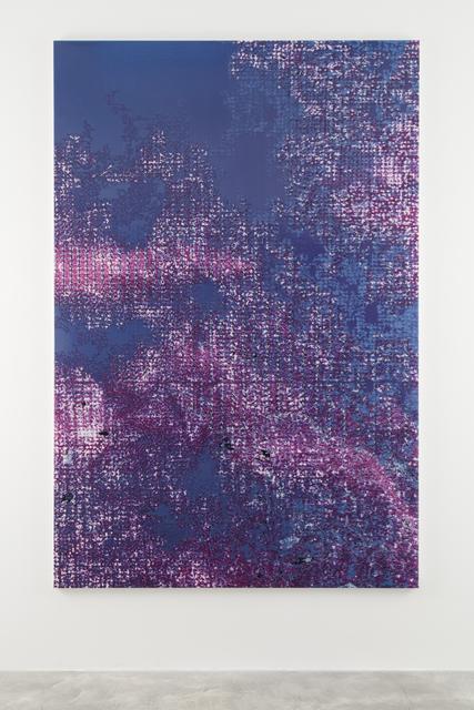 , 'Z87 Unicorn,' 2016, Casey Kaplan