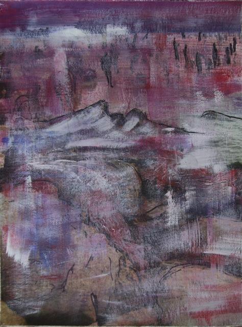 , 'The Wind ,' 2014, ESKFF