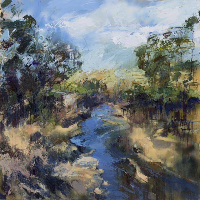, 'The River,' 2018, Nanda\Hobbs
