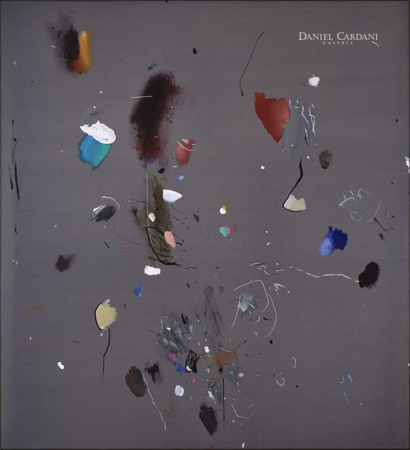 , 'Untitled,' 2014, Galería Daniel Cardani