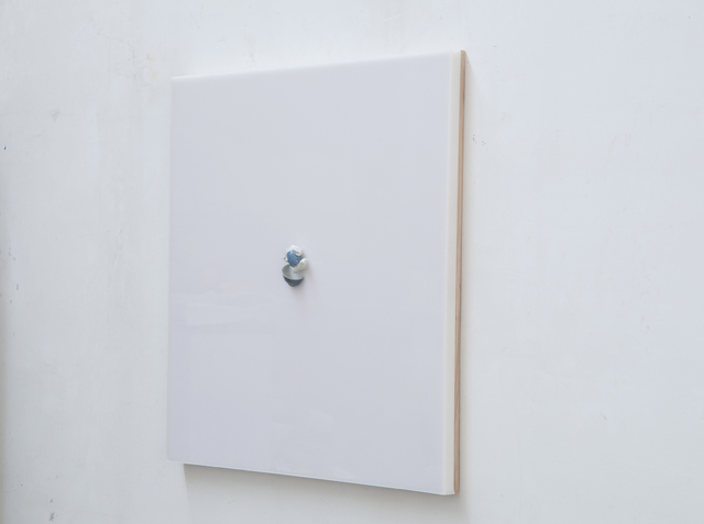 , ' One in Two,' 2014, Aye Gallery